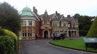 Woburn Abbey & Bletchley Park 2017